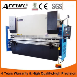 Accurl Acrylic Bending Machine Folding Machine CNC Bending Machine pictures & photos