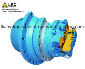 Hydraulic Travel Motor Assy for 1t~1.8t Kobelco Excavator pictures & photos