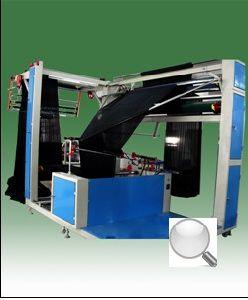 Automatic Edge Sewing Machine PL