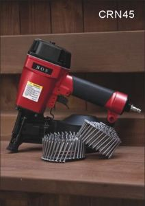 Coil Roofing Nailer (CRN45)