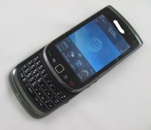 Bleckberri Torch 9800 4GB Black (Unlocked) Smartphone Fast Shipping pictures & photos