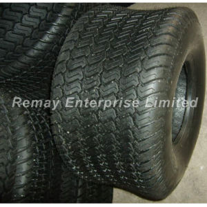 Lawn Mover Tubeless Tire pictures & photos