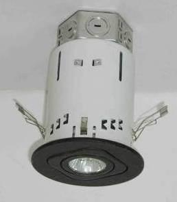 GU10 Recessed Lamp (SH0863-1R)