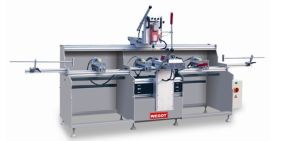 Multi Spindle Copy Router for Aluminum Window and Door pictures & photos