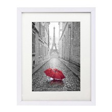 New Design Custom Frame Art Wall Art Picture Frame pictures & photos