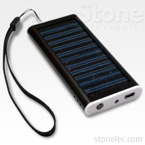 Portable Solar Charger For Mobile Phone (Chs10)