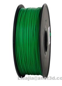 Color 3D Printer Filament PLA/ABS 1.75mm/3mm 1kg Consumables Material Makerbot/Reprap/up/Mendel Hot Sale pictures & photos