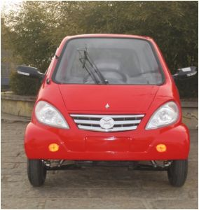 Small Electric 4 Wheel Vehicle (HLGD03)