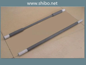 The Temperature Range of Sic Electric Furnace Heating Elements Is From 600c-1400c pictures & photos