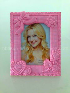 Plastic Picture/Photo Frame (HF724)