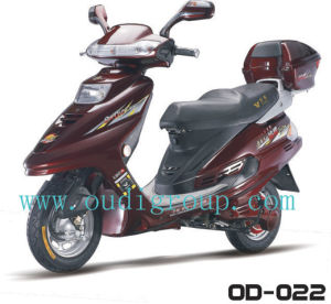 Electric Motorcycle (OD-022)