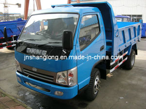 T-King 3 Ton Tipper Truck /Small Tipper Truck pictures & photos
