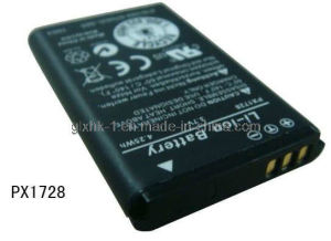 1200mAh Rechargeable Li-ion Camcorder Battery for Toshiba Battery Pack for Camileo B10 pictures & photos