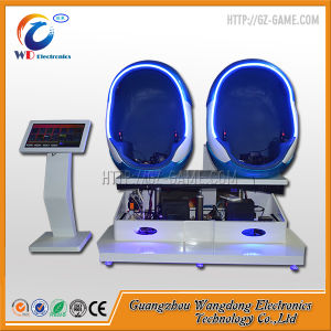 2017 Egg 9d Vr Cinema Theater Movie Equipment for Sale pictures & photos
