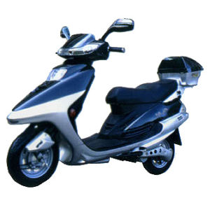 Electric Scooter (YMW-LY)