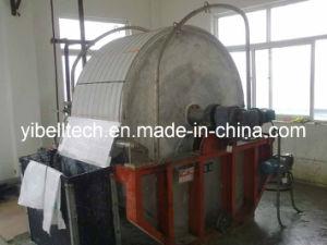 Full Automatic Scraper Vacuum Rotary Drum Filter pictures & photos