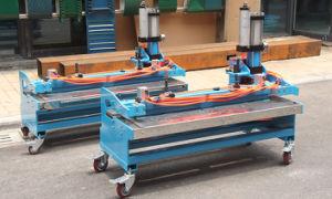 Finger Punch for Conveyor Belt, Light Weight Belt pictures & photos