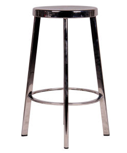 Modern Metal Restaurant Dining Deja Vu Conuter Bar Stools pictures & photos