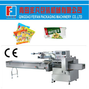 Biscuit on Edge Packaging Machine pictures & photos