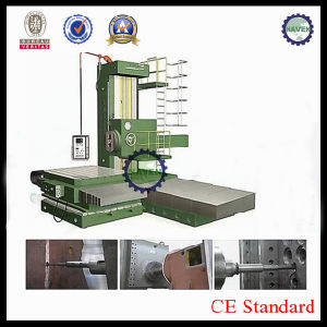 Tk62 Series CNC Floor Type Milling and Boring Machine pictures & photos