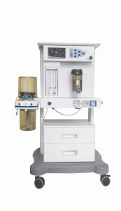 Medical Equipment Anaesthesia Machine (CWM-201A) pictures & photos