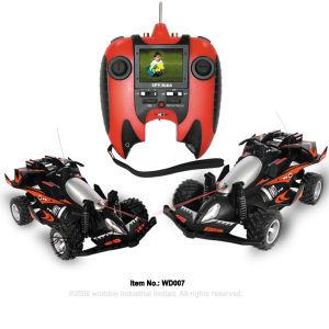 RC Toy Spy Car (WD007)