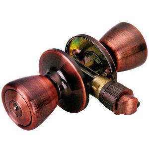 Door Lock, Tubular Whole Knob Locks (JM-5762) pictures & photos