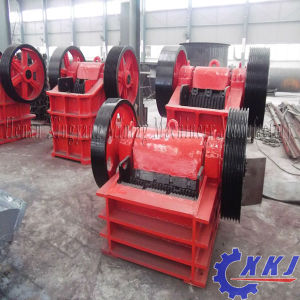 Small Jaw Crusher Lab Jaw Crusher pictures & photos