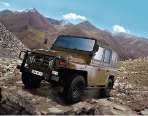 off-Road Vehicles SUV pictures & photos