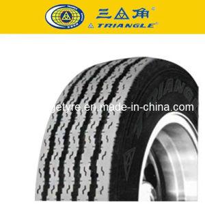 TBR Tire, TBR Tyre, All Steel Radial Truck Tyre (TR675)