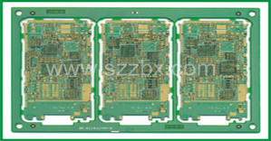 Good Quality 6 Layers HDI Circuit Board pictures & photos