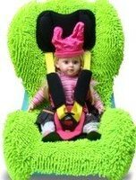 New Style Inflatable Safety Child Car Seat pictures & photos
