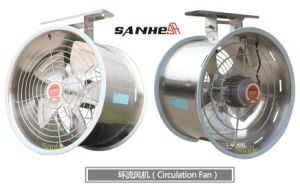 Djf (g) Series Air Circulation Fan-Lee pictures & photos