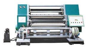 Slitter/Rewinder Converting System (SYS-GFTW 6500) pictures & photos