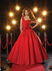 2011 Evening Dress Advance/Fyh-ED201158