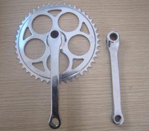 High Quality Chainwheel and Crank