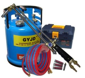 Non-Pressure Oxy-Gasoline Cutting/Welding Machine
