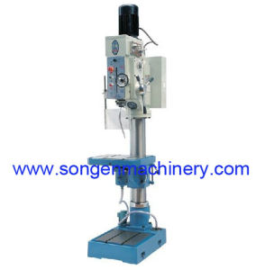 Drilling Diameter 40mm Column Drill Press pictures & photos