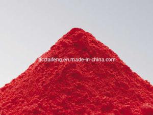 Fluorescent Pigment Orange Red Tfcc-914