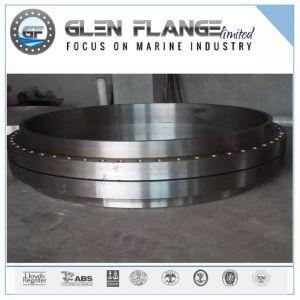 Large Diameter Carbon Steel Flange with Lr Certification
