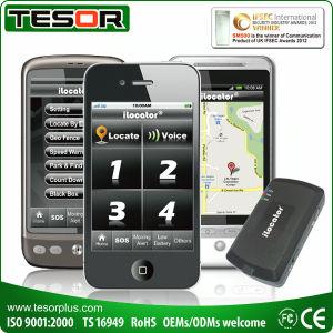 Portable Smartphone Interface GPS Tracker (New version SM500)