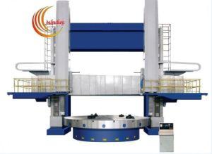 Ck5280 CNC Heavy-Duty Vertical Lathe Machine