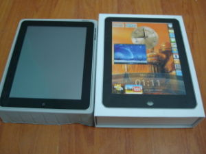 9.7 Inch Touch / Tablet PC M008K