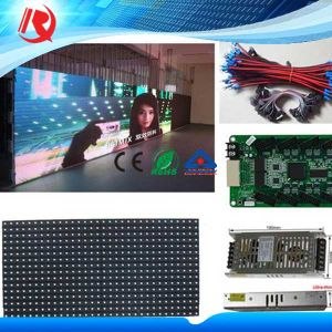 P10 RGB Full Color Outdoor LED Display pictures & photos
