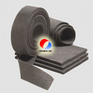 PAN Carbon Felt (6mm)