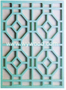 Carved Decorative Panel (WY-37) pictures & photos