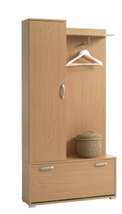 New Style Shoe Cabinet/ Wood Shoe Cabinet (XJ-6024)