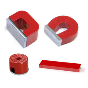 U Shape/ Bar Education AlNiCo Magnet for Teaching pictures & photos