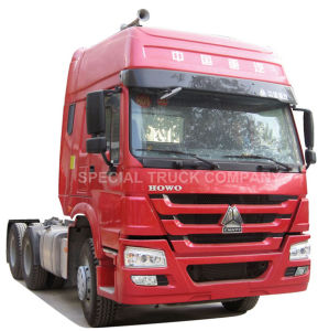 Sinotruck Tractor Head pictures & photos