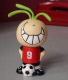 Soccer Players OEM USB
